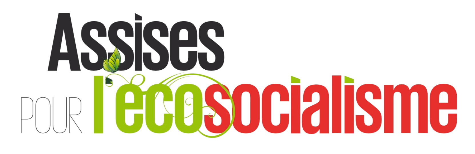 Manifeste pour l'écosocialisme