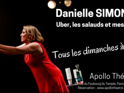 Simonnet Uber