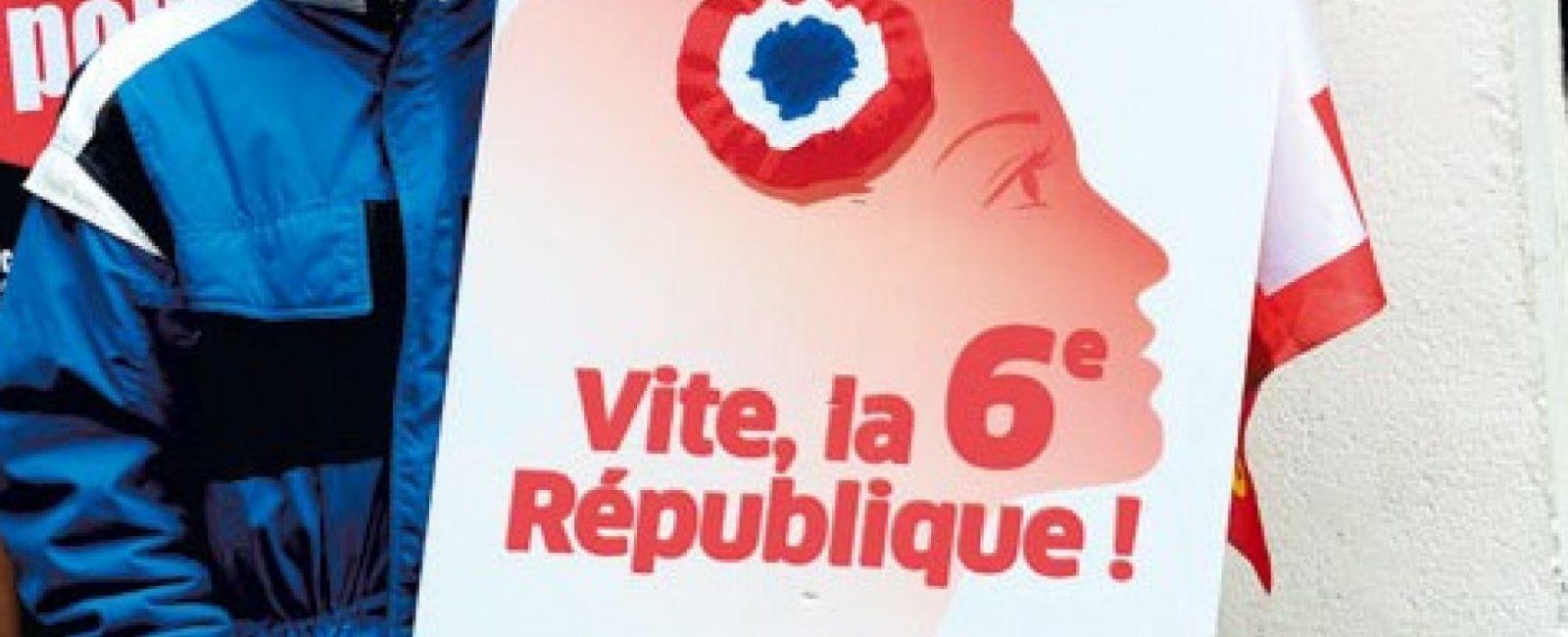6eRepublique
