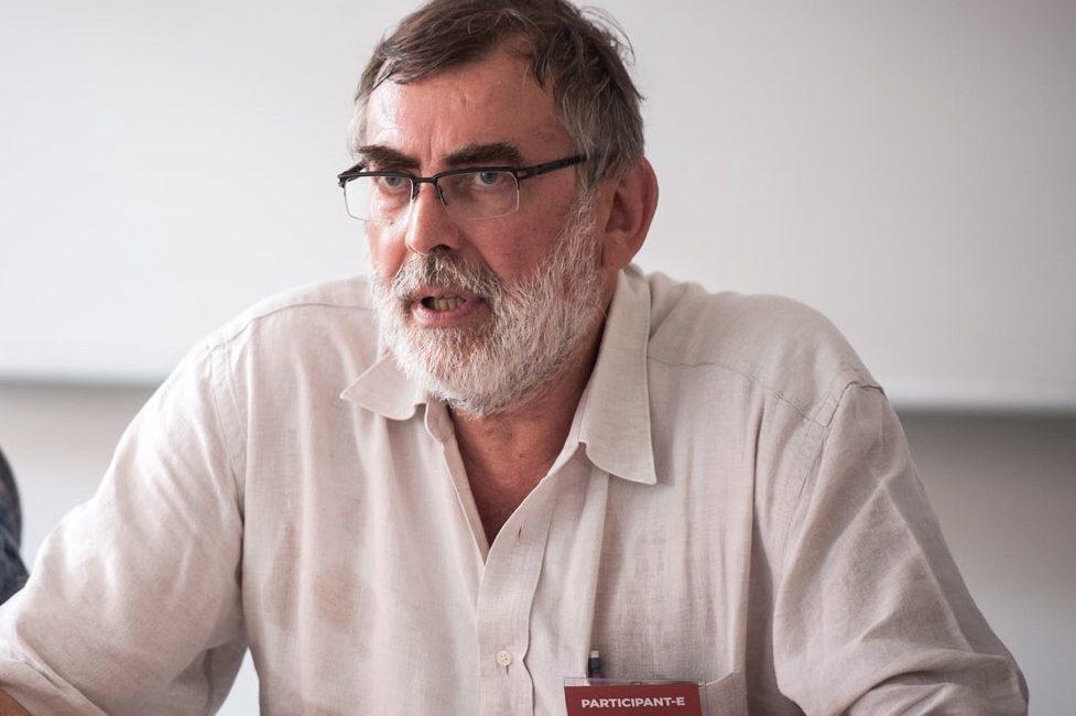 Alain Billon