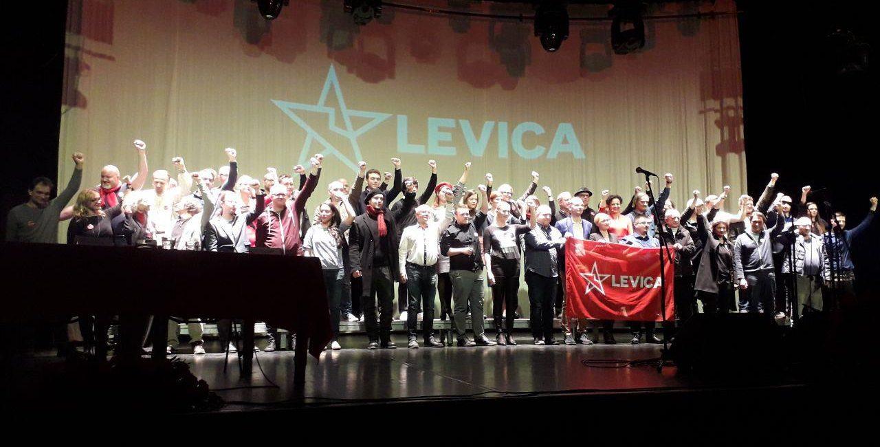 levica