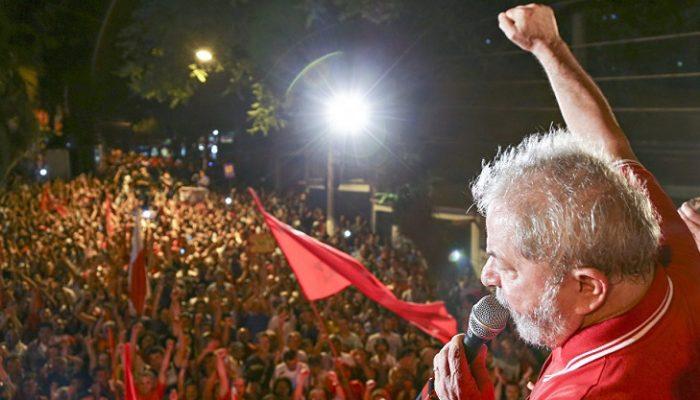 Lula libre